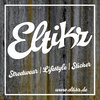 Eltikz® Sticker #1